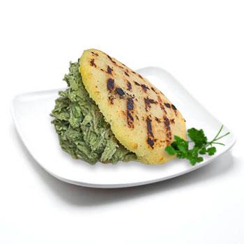Reina-Pepiada-Avacado-Chicken-Salad-fresh-lemon-juice-cilantro-mayonnaise-Arepas-Grill-Charlotte-NC